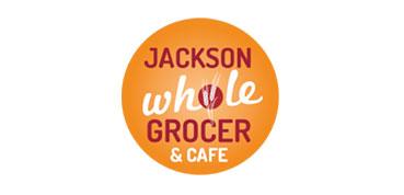 Jackson Whole GrocerlOGO