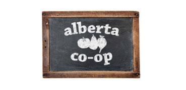 Alberta Coop Logo