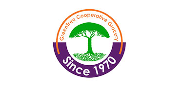 GreenTree Cooperative Grocery Logo