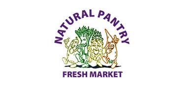 Natural Pantry Fresh Market Logo