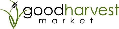 goodharvestmarket logo