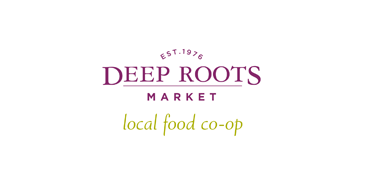 Deep Roots Market Co-op